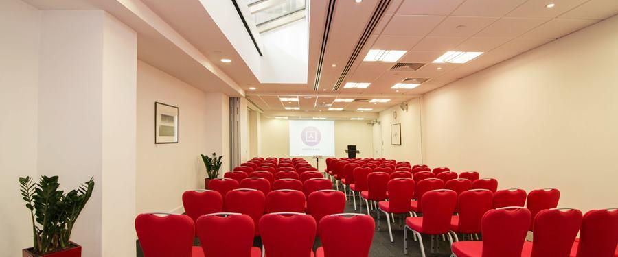 Hire Space - Venue hire Aldgate/Bishopsgate at America Square Conference Centre