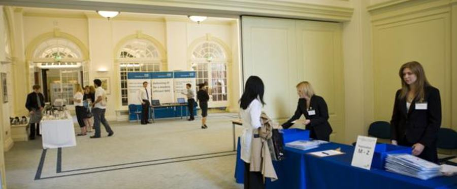 Hire Space - Venue hire Lutyens Suite at BMA House