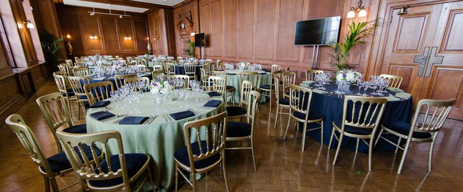 Hire Space - Venue hire Riverside Rooms at Riverside Rooms