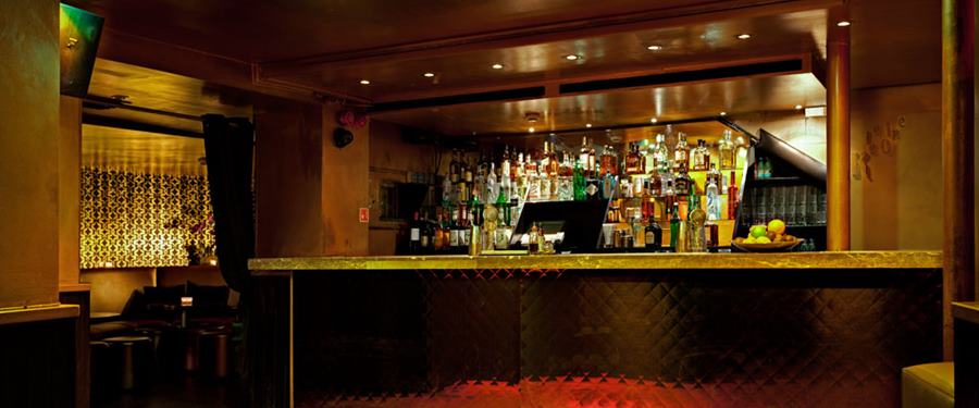 Hire Space - Venue hire Upstairs Bar at Eclipse South Kensington