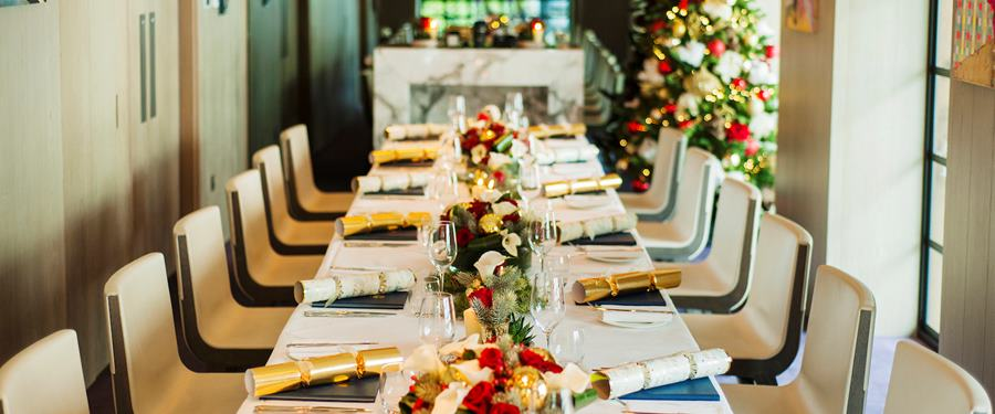 Hire Space - Venue hire Christmas Parties at The Hari