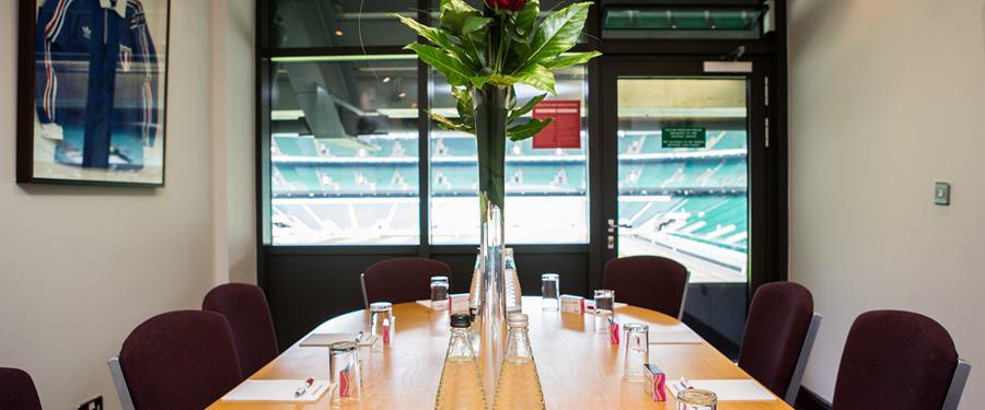 Hire Space - Venue hire Executive Boxes at Twickenham Stadium