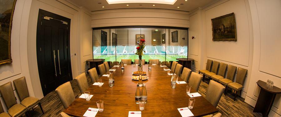 Hire Space - Venue hire President's Suite at Twickenham Stadium