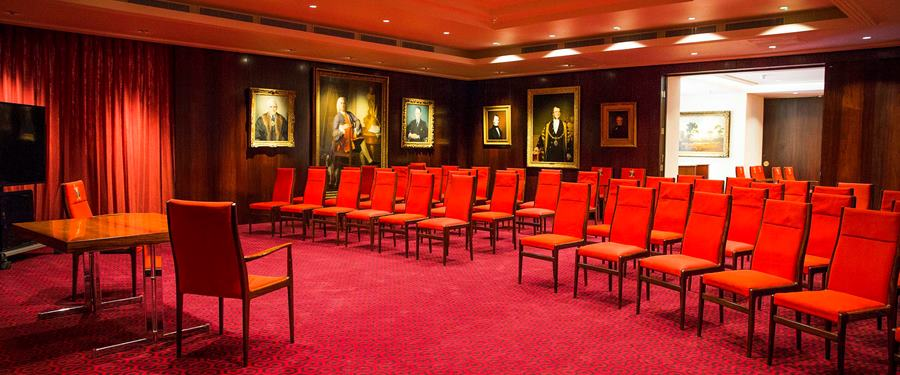 Hire Space - Venue hire The Court Room at Salters' Hall