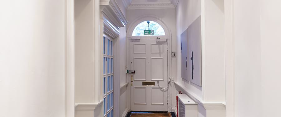 Hire Space - Venue hire Ground Floor Hub at MeWe360 - Soho Square