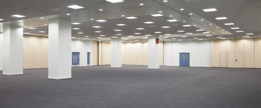 Hire Space - Venue hire Break-out rooms 1-5 at Olympia London Conference Centre