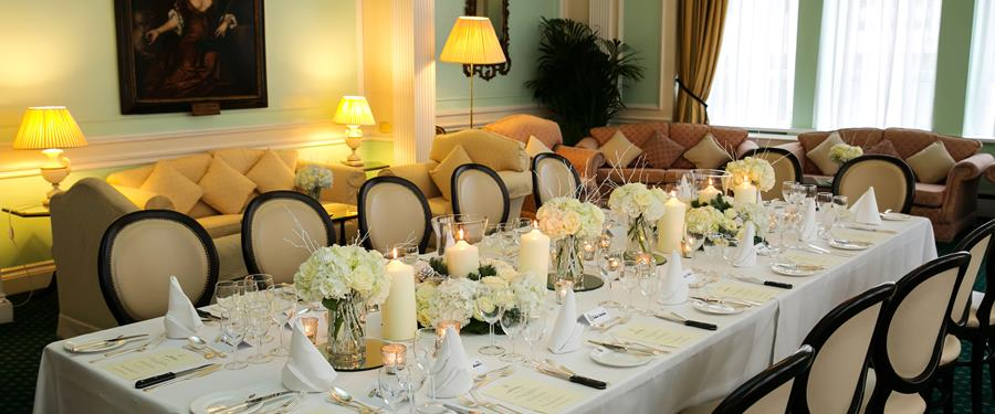 Hire Space - Venue hire Drawing Room  at Army & Navy Club