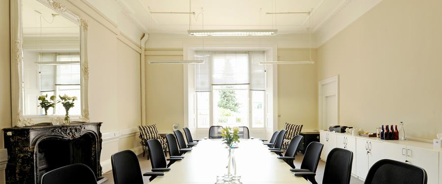Hire Space - Venue hire The Leverhulme Room at The Belgravia Function Rooms at SCI