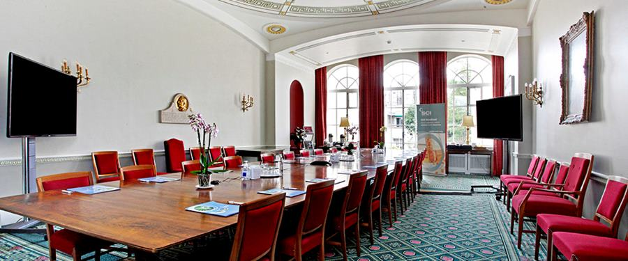 Hire Space - Venue hire The Council Room at The Belgravia Function Rooms at SCI