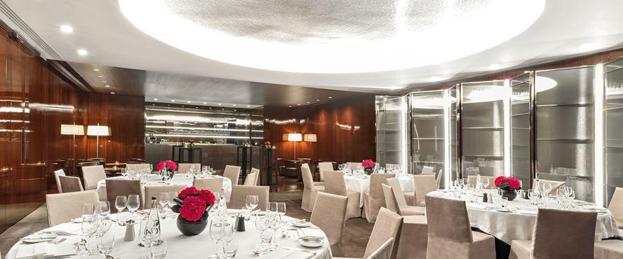Hire Space - Venue hire Ballroom at Bulgari Hotel, London