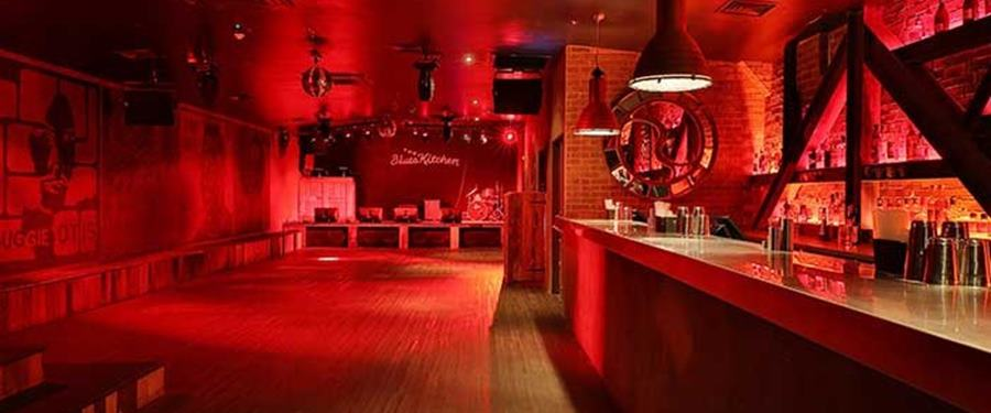 Hire Space - Venue hire Clubroom at The Blues Kitchen Brixton