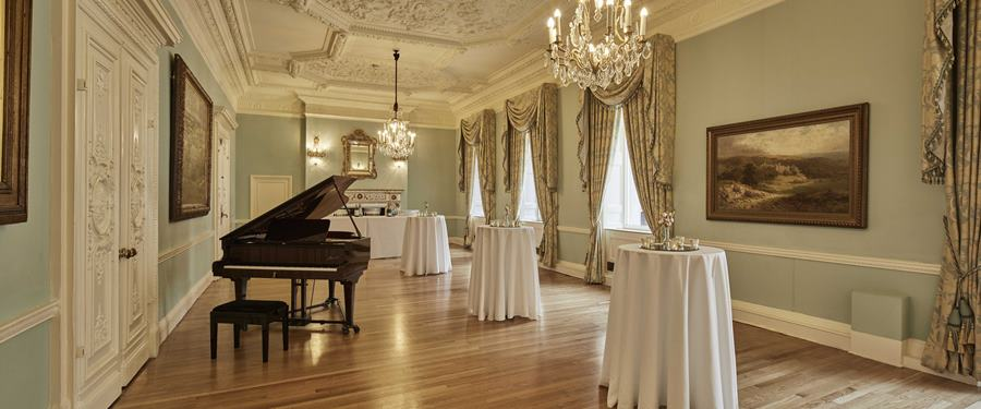 Hire Space - Venue hire Long Drawing Room at Dartmouth House