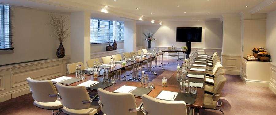 Hire Space - Venue hire Henry Hallam Room at The Marylebone Hotel