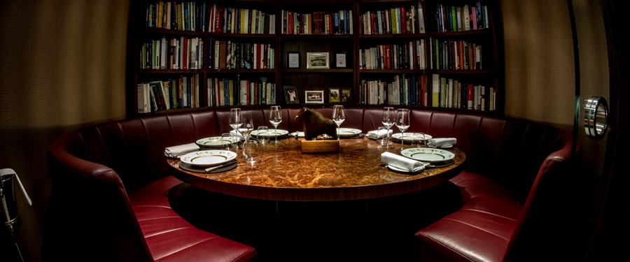 Private Dining Mayfair London
