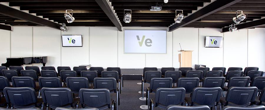 Hire Space - Venue hire Conference Facility at VeLOFT