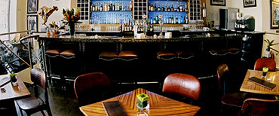 Hire Space - Venue hire Upper Bar at bbar