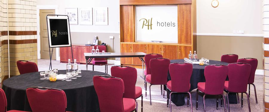 Hire Space - Venue hire The Palaces Business Centre at The Principal Hotel