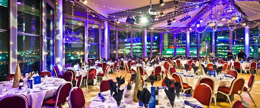 Hire Space - Venue hire The Compass Room at The Lowry