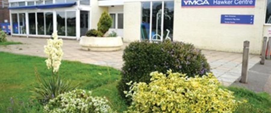 Hire Space - Venue hire Whole Venue at YMCA Hawker Centre
