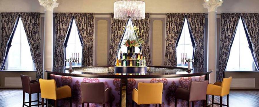 Hire Space - Venue hire Edinburgh & Drawing Room  at De Vere Grand Connaught Rooms