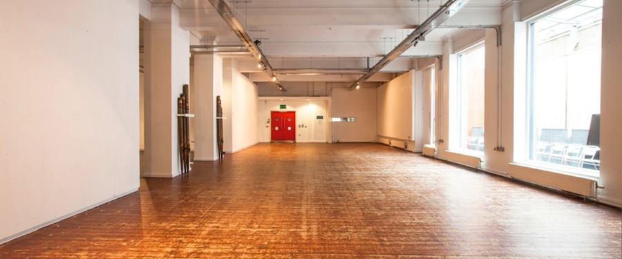 Hire Space - Venue hire Gallery at Z-arts