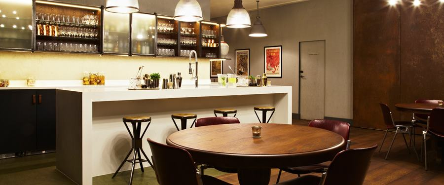 Hire Space - Venue hire The Apartment Exclusive Hire at Hoxton Holborn