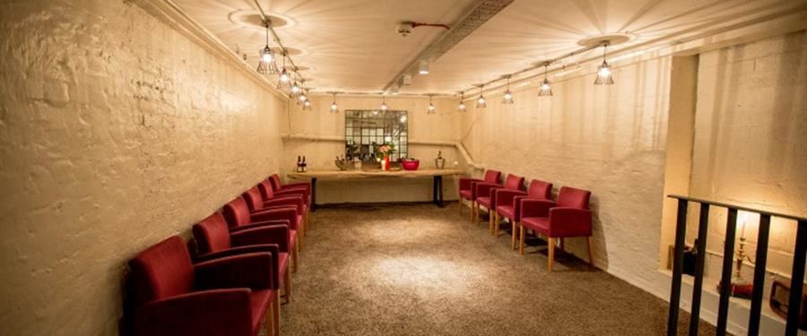 Hire Space - Venue hire Whole Venue at The Anthologist
