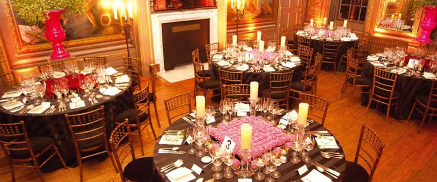 Hire Space - Venue hire Little Banqueting House at Hampton Court Palace