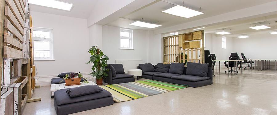 Hire Space - Venue hire Whole Venue at Greenhouse