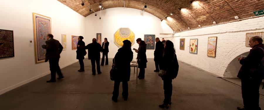 Hire Space - Venue hire Hoxton Arches/ Arch 402 at Hoxton Arches