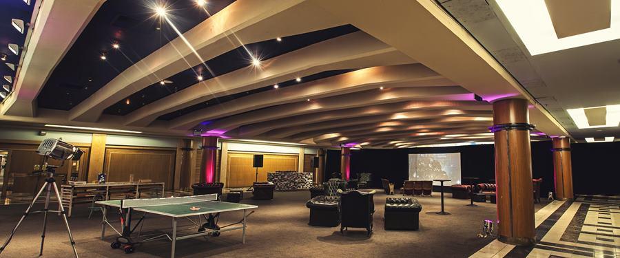 Hire Space - Venue hire Palace Suite at Alexandra Palace