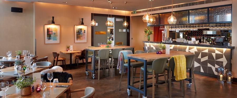 Hire Space - Venue hire The Lounge at The Happenstance