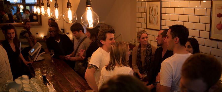 Hire Space - Venue hire Whole Venue at Urban Tea Rooms