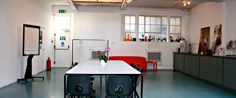 Hire Space - Venue hire Education Space at Cockpit Arts