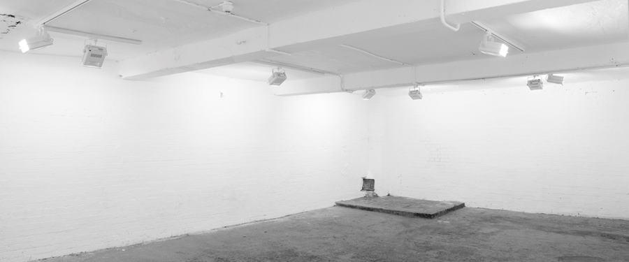 Hire Space - Venue hire The Main Basement at Hoxton Basement