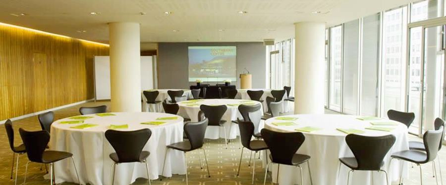 Hire Space - Venue hire Level 5 Function Room at Southbank Centre