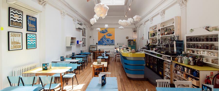 Hire Space - Venue hire Whole Venue at Drink, Shop & Do