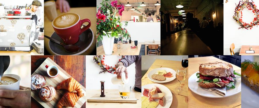 Hire Space - Venue hire Cafe  at Craving Coffee