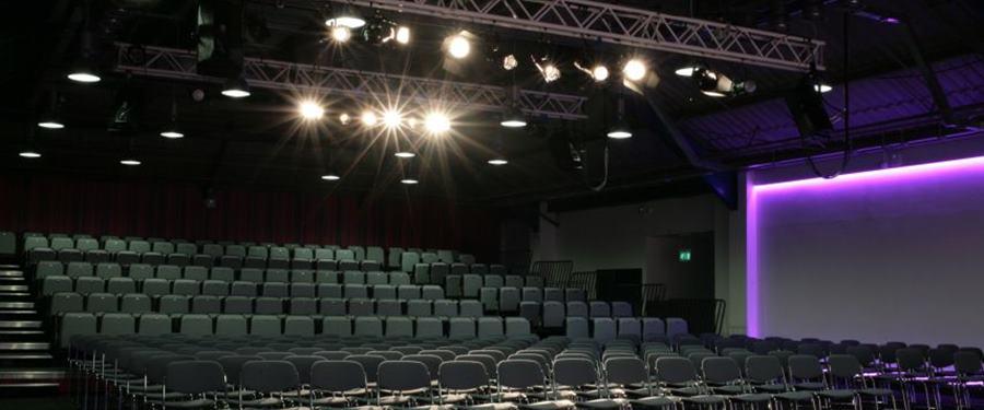 Hire Space - Venue hire Auditorium at Business Design Centre