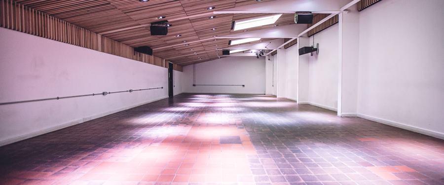Hire Space - Venue hire Whole Venue at The Pickle Factory