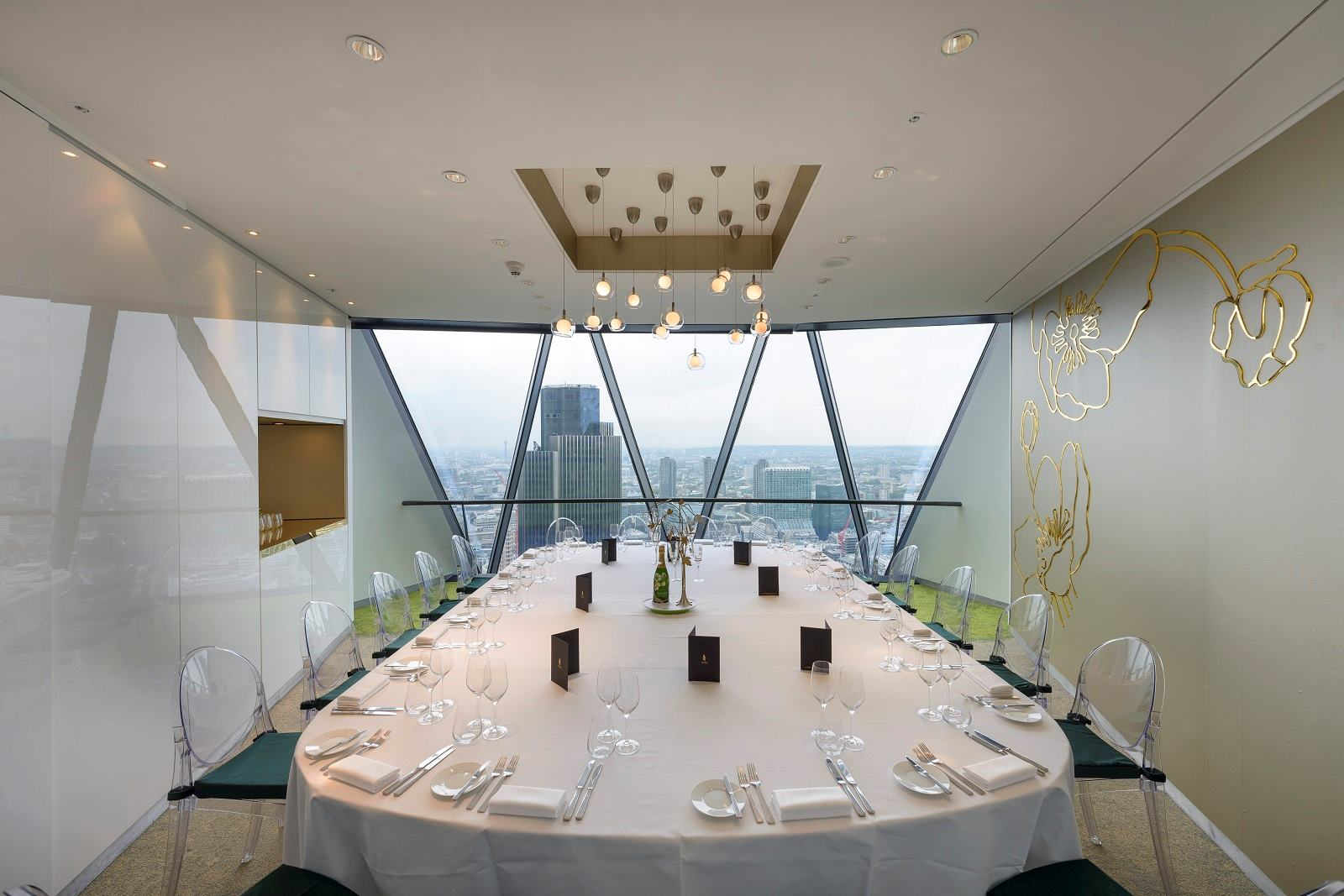 Private dining rooms london hire space for Best private dining rooms in london