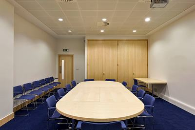 Photo of Conference Room at Rooms on Regent's Park