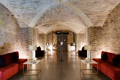 Photo of Cellar 1 at London Film Museum Covent Garden