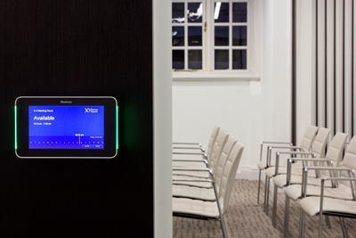 Photo of Ground Floor Rooms at 30 Euston Square