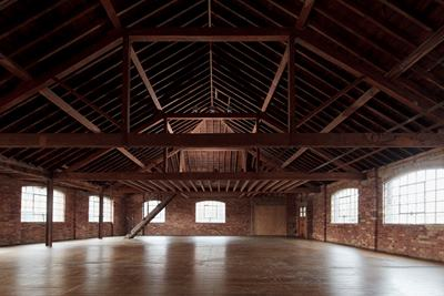 Photo of The Loft at 47/49 Tanner Street