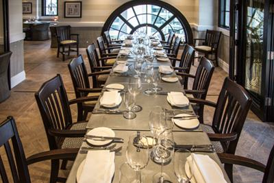 Private dining rooms manchester hire space for Best private dining rooms manchester