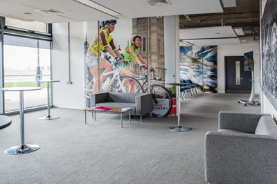 Photo of Suites  at Lee Valley VeloPark