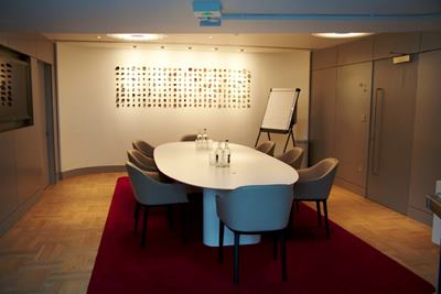 Photo of Terrace Boardroom at Museum of London