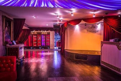 Photo of Baroque at Playboy Club London