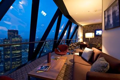 Photo of Sky Suite at Searcys|The Gherkin
